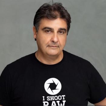 Ανδρέας Σφυρίδης